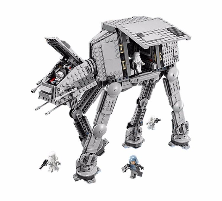 Star Wars At At Lego 75054 Lepin 05051 Alibricks