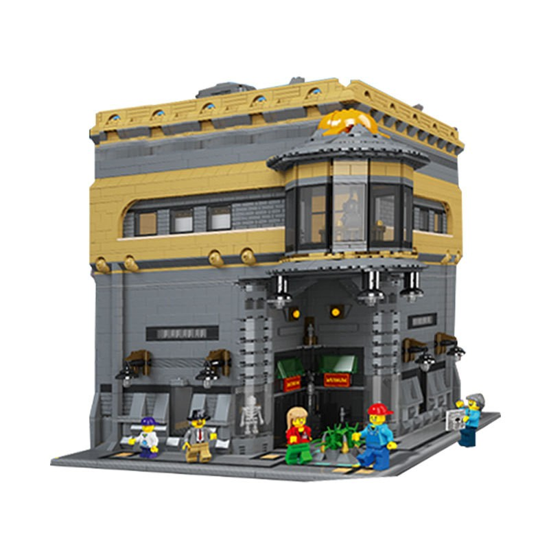 Review Lepin 15015