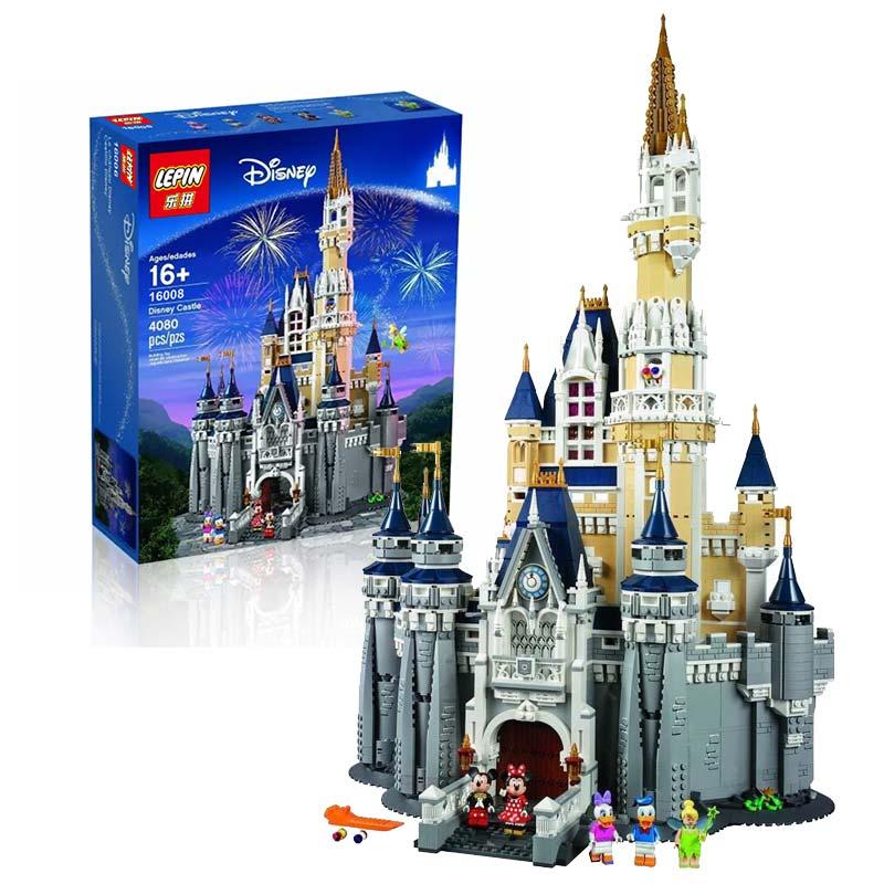 Disney Castle Toys