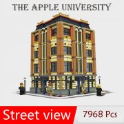 Lepin-15016-Creators-The-Apple-University#2