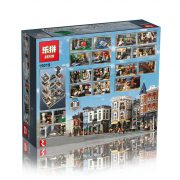 LEPIN-15019-Creator-Assemly-Square-Series#2
