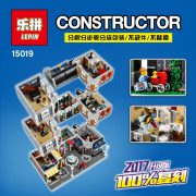 LEPIN-15019-Creator-Assemly-Square-Series#3