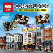 LEPIN-15019-Creator-Assemly-Square-Series#4