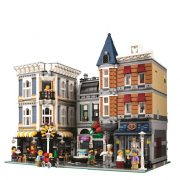 LEPIN-15019-Creator-Assemly-Square-Series#5