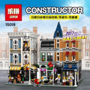 LEPIN-15019-Creator-Assemly-Square-Series#6